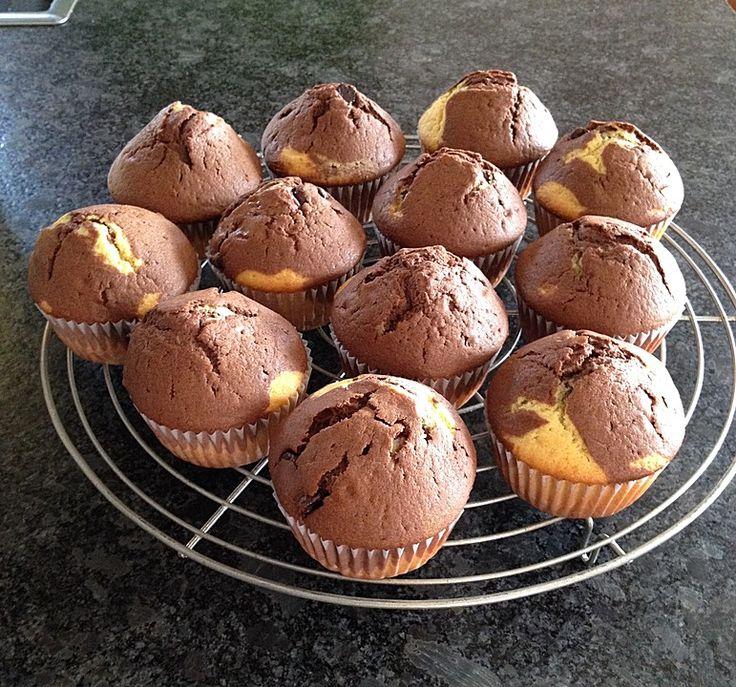 Die besten 25+ Marmor muffins Ideen auf Pinterest Gugelhupf - chefkoch käsekuchen muffins