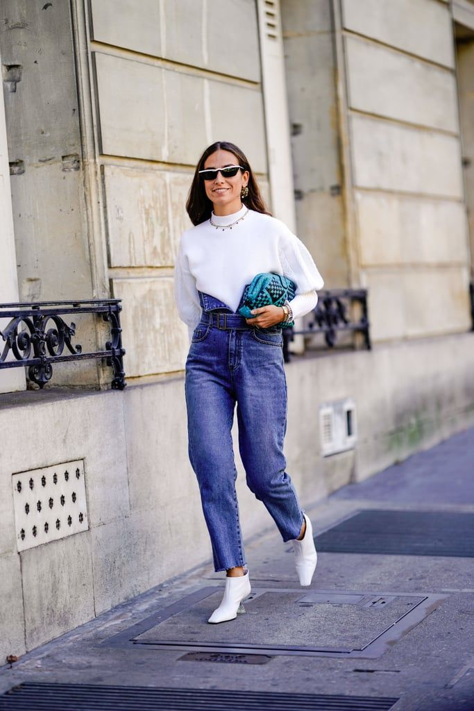 e5d0dbfb7e11c 50 Spring Outfits You Can Wear With Your Favorite Jeans