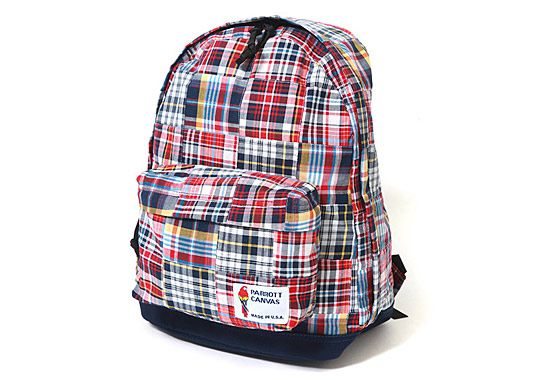i need something cute like this for fieldtrips ~ my black jansport is so plain