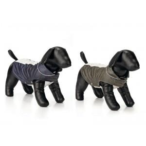 Warme regenjas voor kleine maar ook grote honden