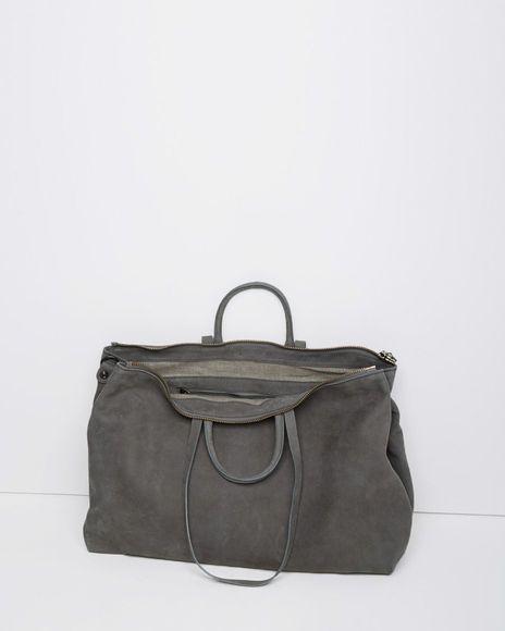 Marsèll   Large Tote Bag   La Garçonne