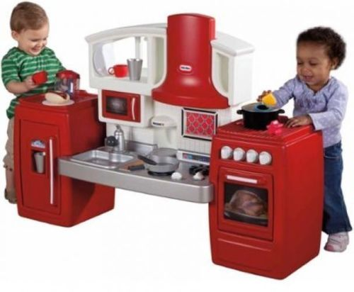 26 best Kids\' Play Kitchens images on Pinterest | Play kitchens ...