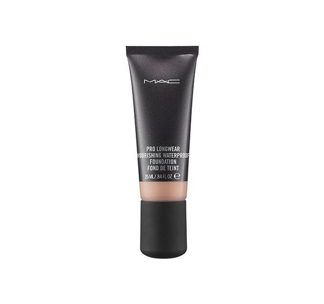 M·A·C Cosmetics: Fond de Teint Pro Longwear Nourrissant Waterproof in NC45
