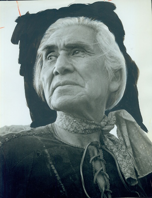 "Chief Dan George - ""In the long hundred years since the white man came, I have seen my freedom disappear like the salmon going mysteriously out to sea,"" he said. ""The white man's strange customs, which I did not understand, pressed down upon me until I could no longer breathe.    ""When I fought to protect my land and my home, I was called a savage. When I neither understood nor welcomed this way of life, I was called lazy. When I tried to rule my people, I was stripped of my authority."""