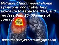 Alternative Cancer and Mesothelioma Treatments.RVR.: Mesothelioma, symptoms of mesothelioma lung cancer...