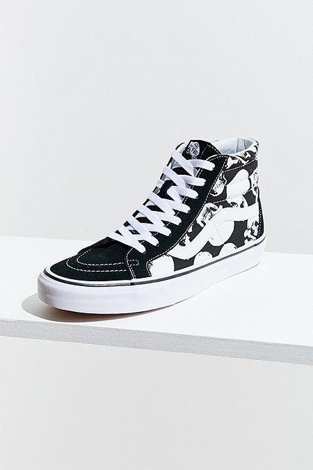 Vans Sk8-Hi Skull Sneaker  9756bea203