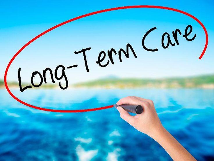 John Hancock Withdrawing From Long-Term Care Market