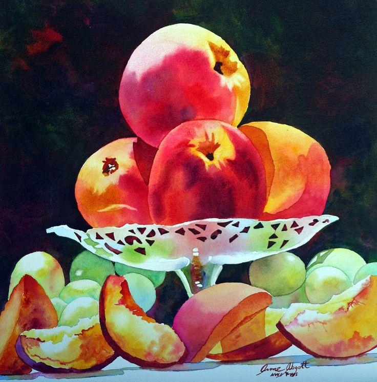 Art of Anne Abgott: