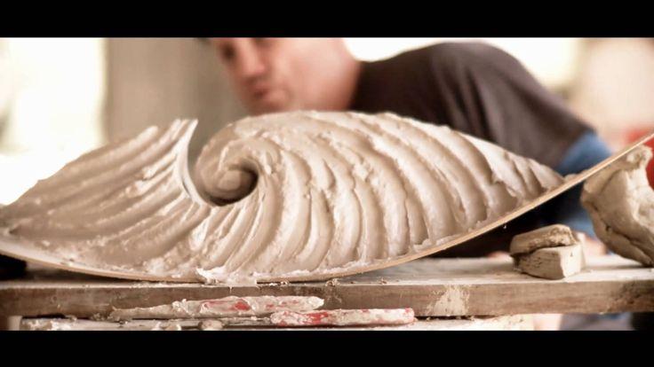 The Innocent Glaze - Anagama Kiln