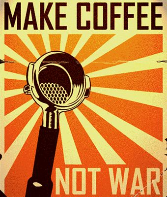 I like the design. but. Caffeine is not really good for you.