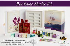 2015 New Basic Starter Kit   MyYLOils.com