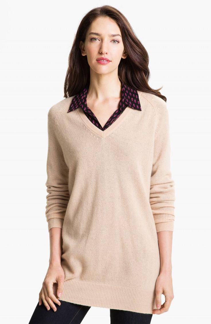 18 best Unusual V Neck Sweater Women images on Pinterest | V necks ...