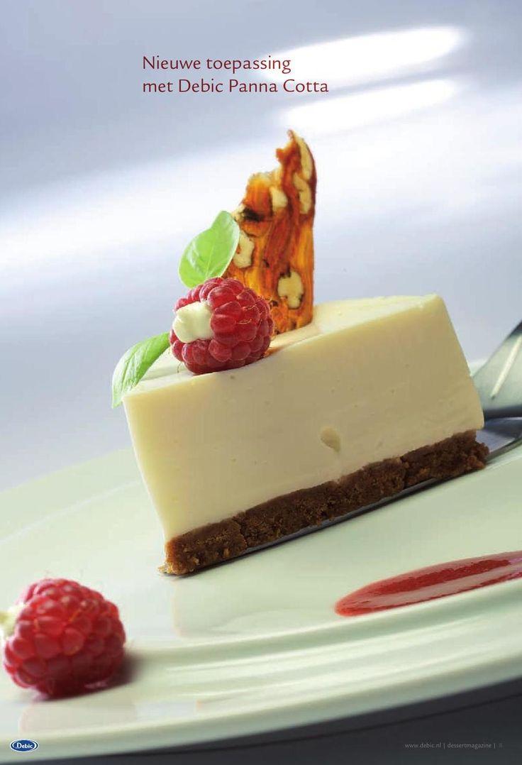 #ClippedOnIssuu from Debic Dessertmagazine 2009