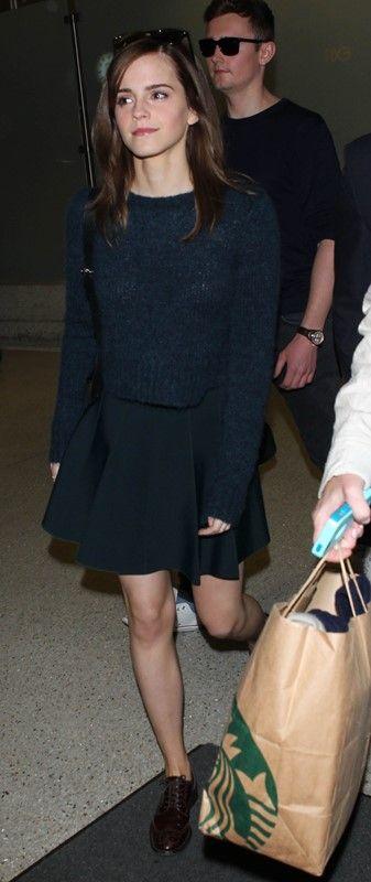 Emma Watson and boyfriend Matthew Janney have lunch in Madrid Lainey Gossip Entertainment Update