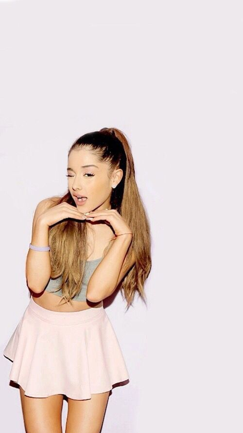 Ariana Grande wallpapers HD download free | My inspiration
