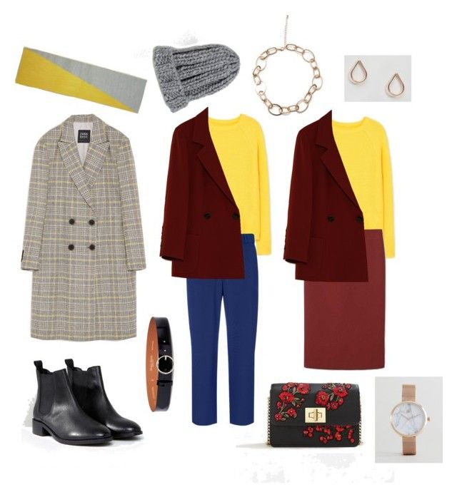 Fall outfit by kat-lov on Polyvore