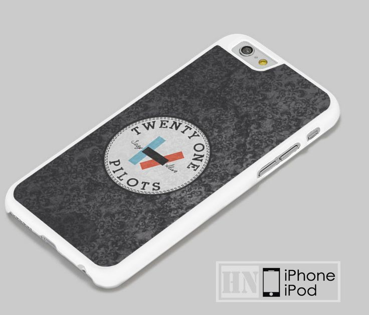 Twenty One Pilots Stay Alive iPhone iPod Cases, Samsung Cases, HTC one Cases, LG Cases