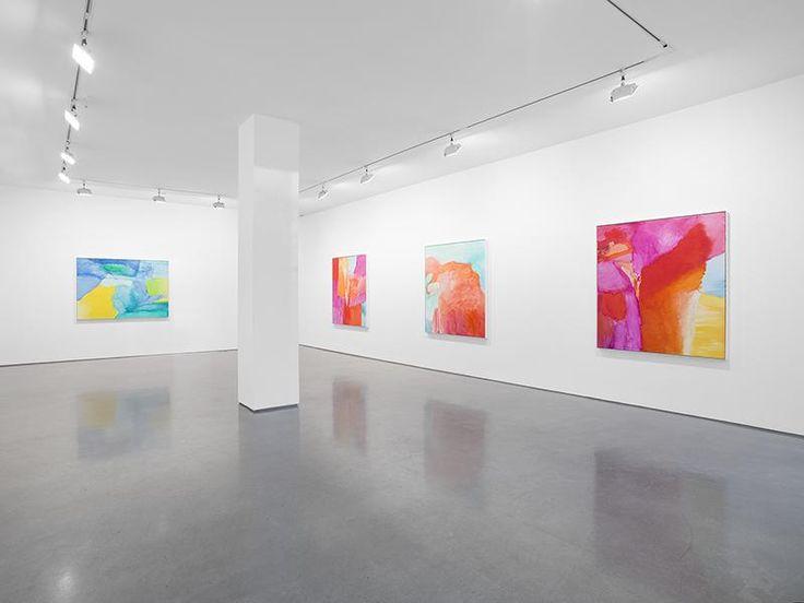 Exhibitions - EMILY MASON - Ameringer   McEnery   Yohe