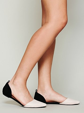 Roulette Flat / Free People