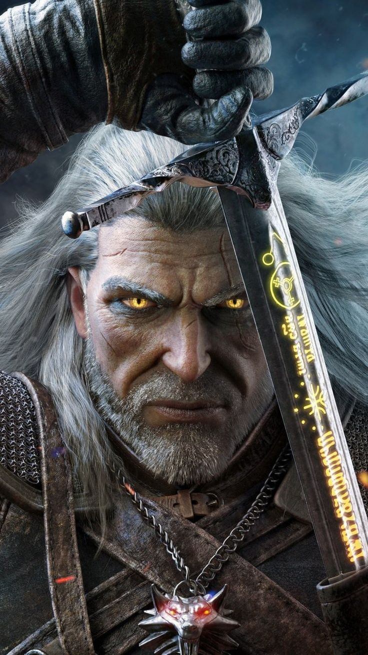 The Witcher 3 Wallpaper Widescreen » Hupages » Download
