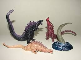 Image result for shin godzilla gashapon