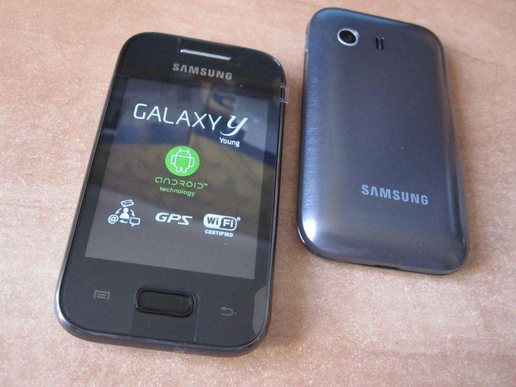 SAMSUNG GalaxyY  Etui Słuchawki z GALAXY S3 Gratis