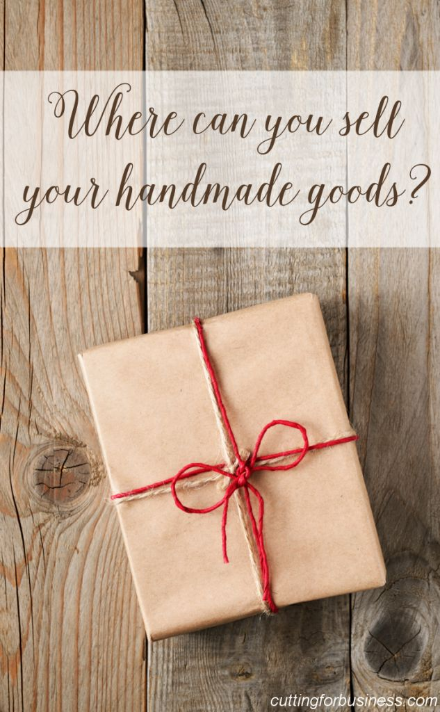 1000+ ideas about Selling Handmade Items on Pinterest | Handmade ...