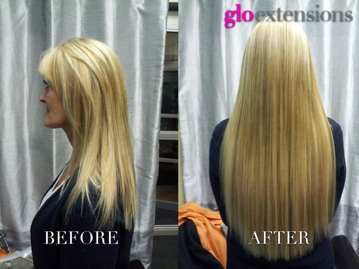Hair Extension Denver Remy Indian Hair