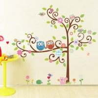 wall stickers camerette 19