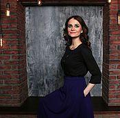 Магазин мастера Евгения Петрик: юбки, верхняя одежда, платья, шарфы и шарфики, капюшоны