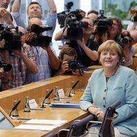 L'affaire Prism perturbe la campagne électorale d'Angela Merkel
