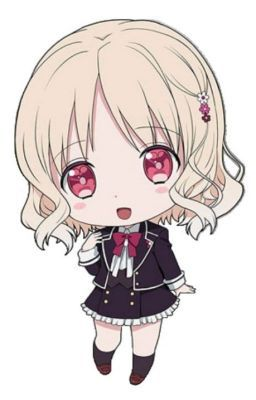 "I just published ""Diabolik Fangirl Fight!!"" of my story ""Diabolik lovers-Vampire Yui""."