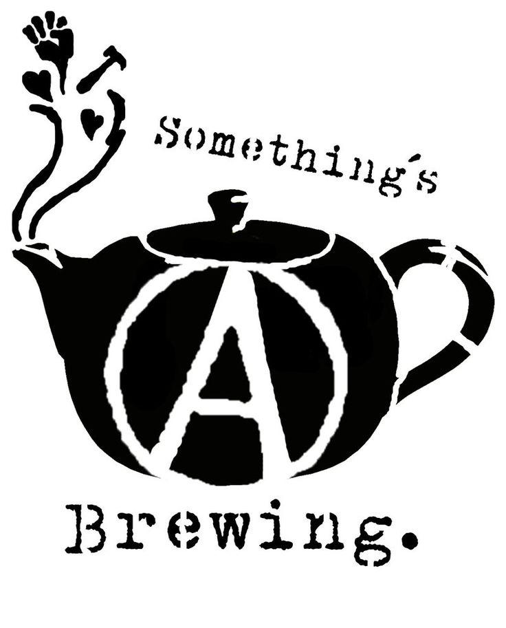 Something's brewing. by ztk2006.deviantart.com on @DeviantArt