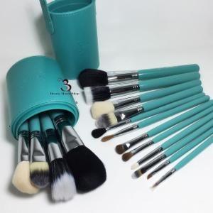 Essential Kit - Make Me Cool - Sigma makeup brush set