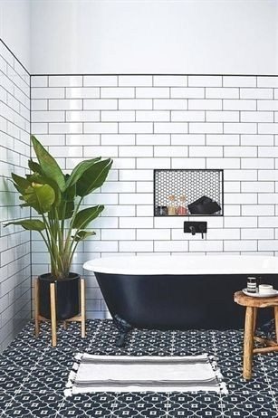 QUADROSTYLE offers you a new way to renovate your floors without hiring a trades…   – Bathroom City