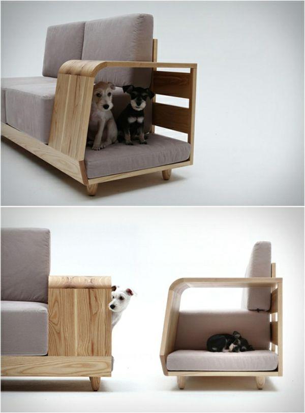 die besten 25 hundebett kaufen ideen auf pinterest. Black Bedroom Furniture Sets. Home Design Ideas