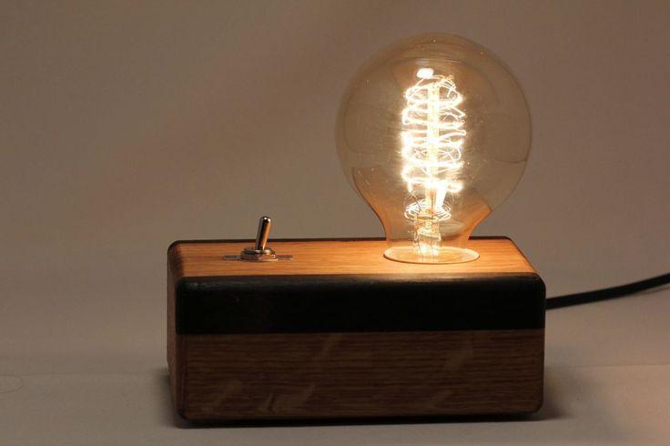 Edison Lamp in 3 Hours | Edison lamp and Lightbulb