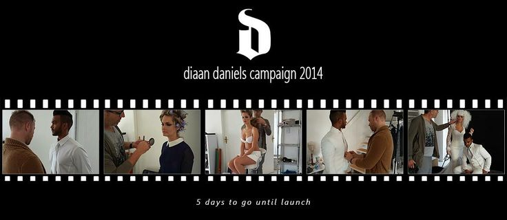 5 Days to go till launch!