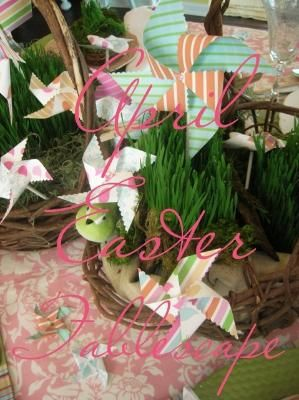 Easter tablescape by jamie_1