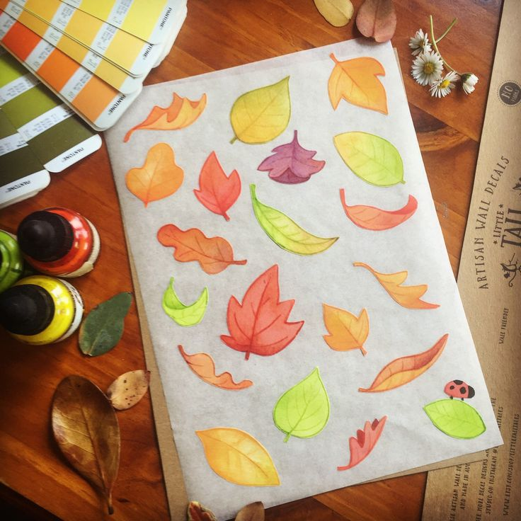 Bring nature in with these cosy fall colours