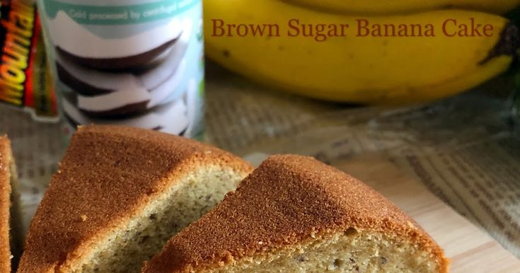 how to make banana bread in rice cooker