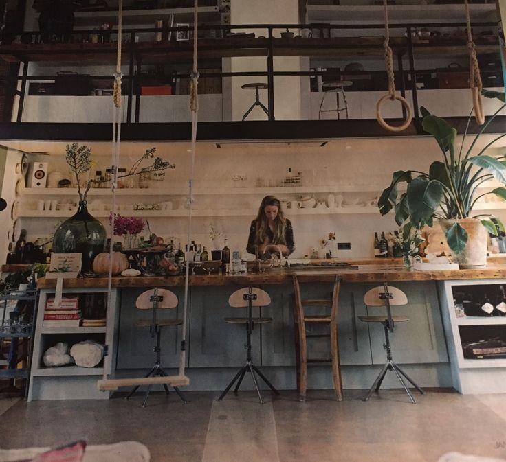 25 beste idee n over kookeiland bar op pinterest keuken bars keukeneiland en gemoderniseerde - Zwembad met kookeiland ...