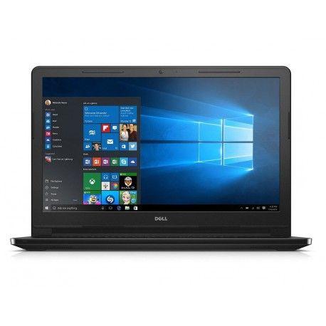 """Dell Inspiron 5558-5003BLK, 15,6"""" (1366x768)Intel Core i7-5500U,6 GB,1 TB"""