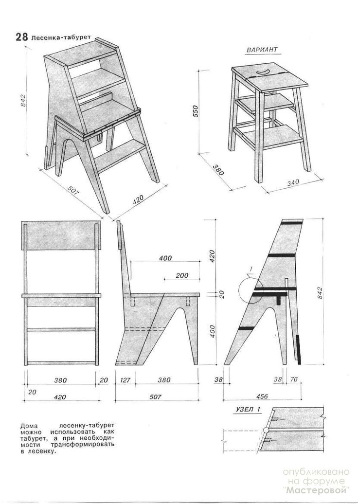 137 Best Multi Functional Chair Ladder Images On Pinterest