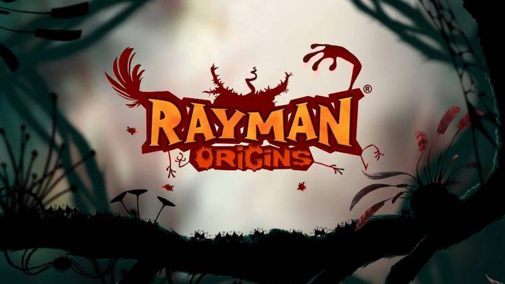 Rayman Origins gratuito para PC!