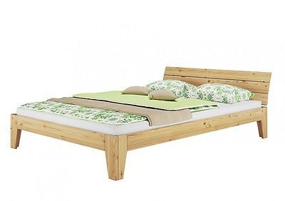 60.62-18 or #futon double bed #180x200 cm pine #solid without slats and accessori,  View more on the LINK: http://www.zeppy.io/product/gb/2/321648970269/