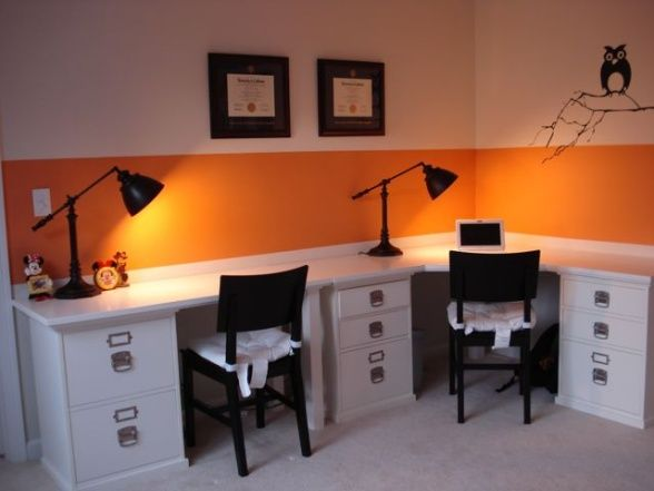 12 best images about study room ideas on pinterest see for 6 x 12 office design ideas