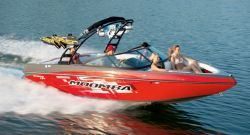 New 2013 - Moomba Boats - Mobius LSV