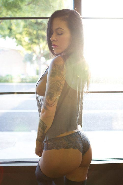 Our stunning sexy weekly picture dump, check it out; INKED BEAUTIES #8