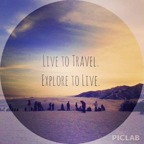 via | life love and dreams